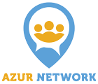 Azur Network réseau d'affaire sur la Côte d'Azur