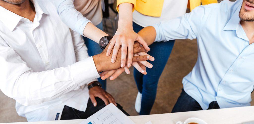5 bonnes raisons de rejoindre azur network